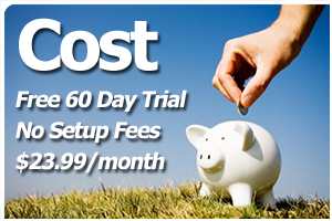 Cost - Lowest Price Guaranteed